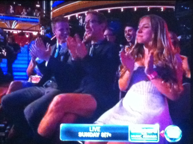 Andy Dick, Bachelor, Sean Lowe, DWTS