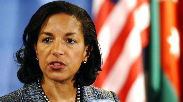 Susan Rice Benghazi