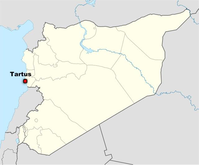 Tartus Russia