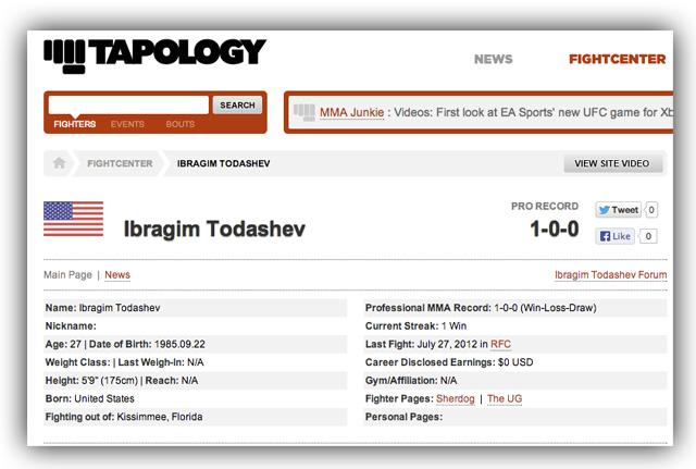 ibragim Todashev tsarnaev friend killed in orlando