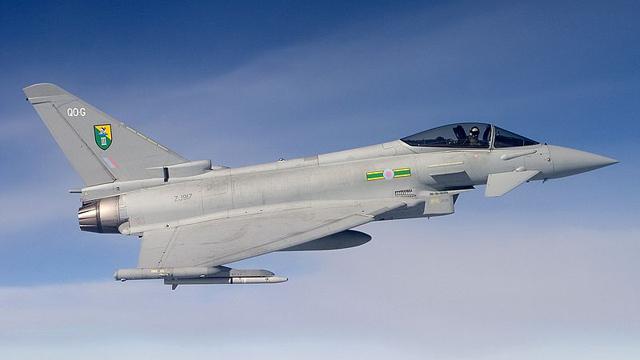 pakistan flight diverted fighter jets