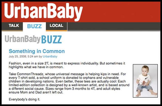 Urbanbaby