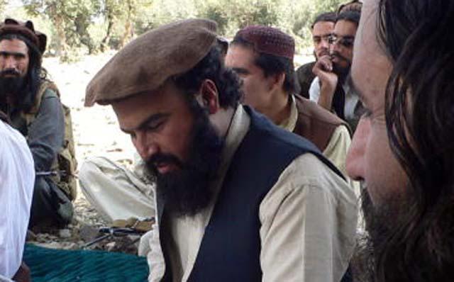 Taliban Deputy Killed in Pakistan, Wali-ur-Rehman