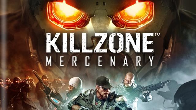 Killzone Vita