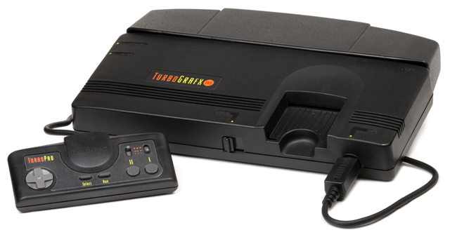 Underrated Game Consoles