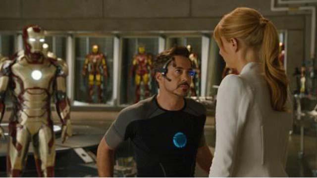 iron man 3 screenshot, spielberg lucas implosion, spielberg lucas USC