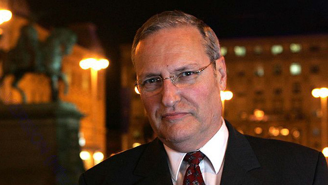Efraim Zuroff nazi hunter