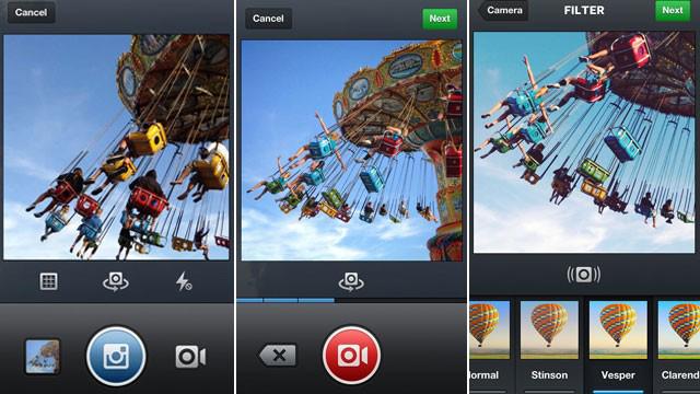 instagram video ios updates 2013