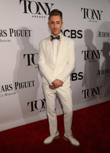 Alan Cumming, Tony Awards