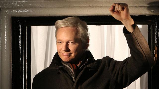Sarah Harrison wikileaks