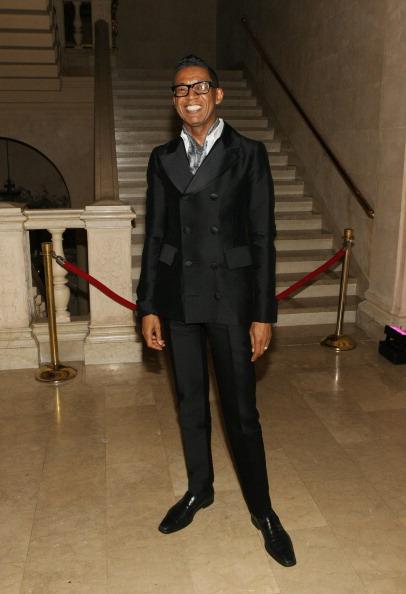 Designer B Michael, Tony Awards, Best Dressed