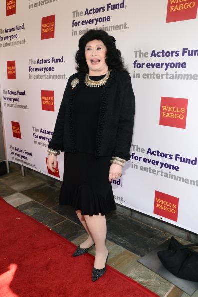 Barbara Van Orden, Tony Awards