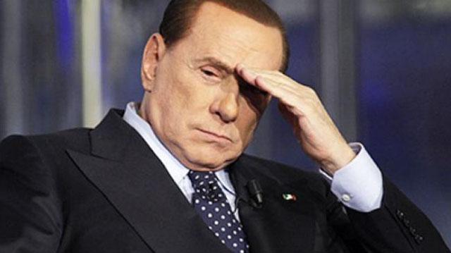 Berlusconi sex prostitute guilty