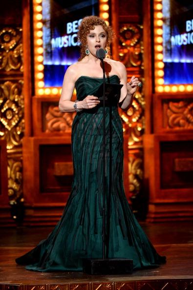 Bernadette Peters, Tony Awards