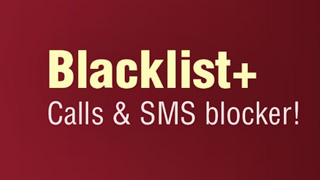 blacklist-plus-pro