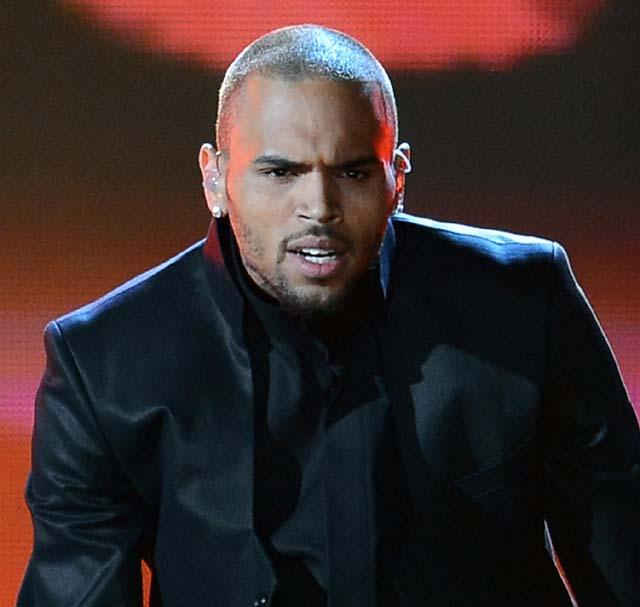 Chris Brown, Chris Brown Assault,  Deanna Gines