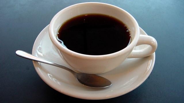 Coffee Doesn't Work