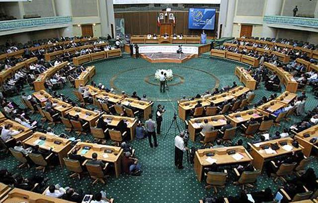 Congress Iran