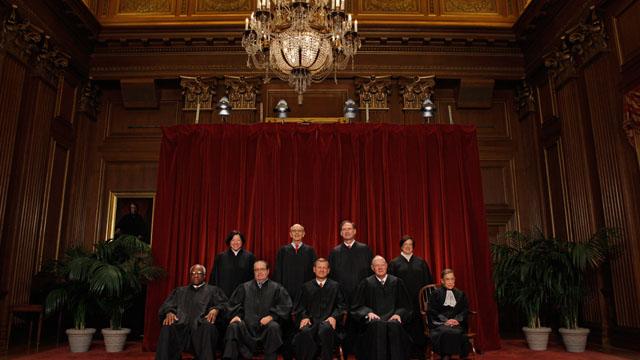 DOMA supreme court decision