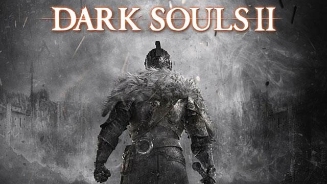 dark souls 2 box art