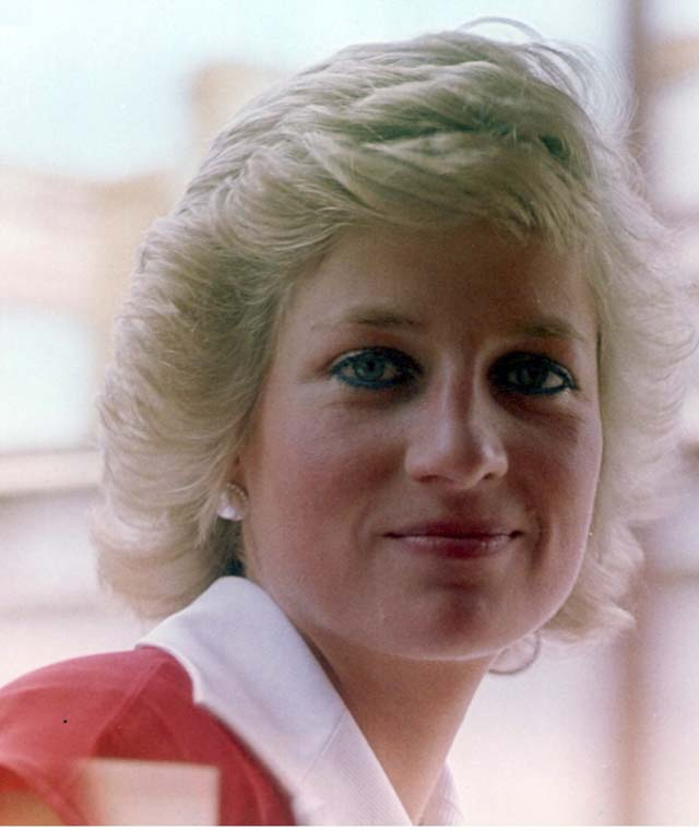 Princess Diana, Royal Baby