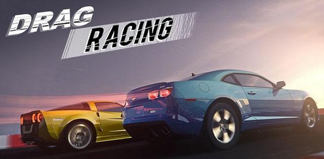 drag-racing