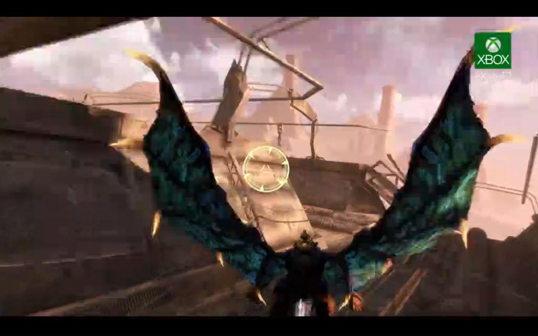 Dragon Xbox One