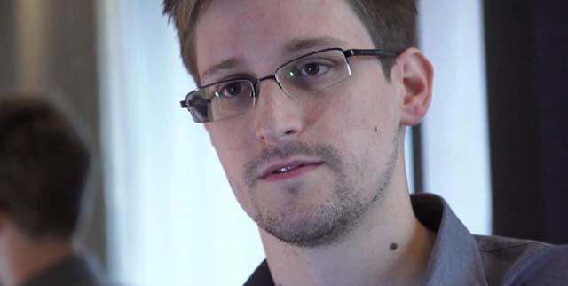 Edward Snowden venezuela