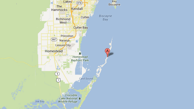Florida Boat Crash