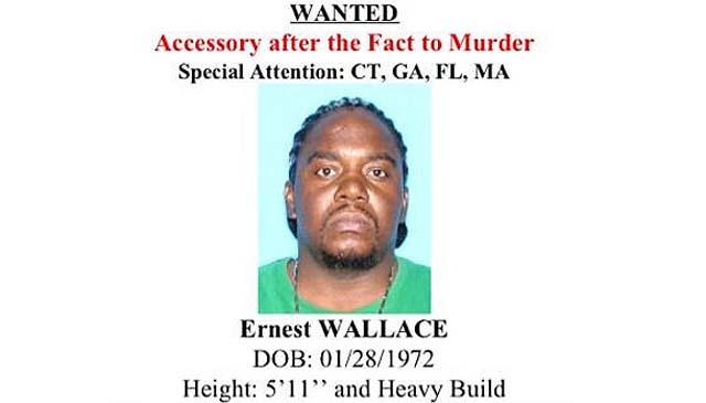 Ernest Wallace Arrested in Florida: Aaron Hernandez Case, Odin Lloyd Miramar.