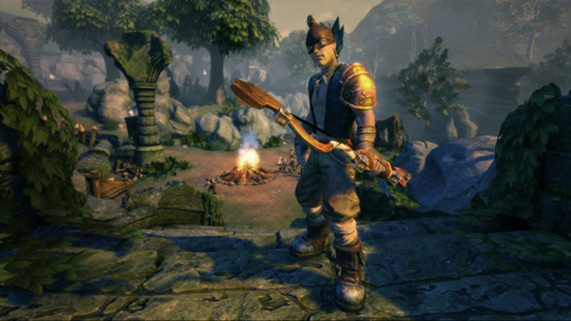 Fable HD