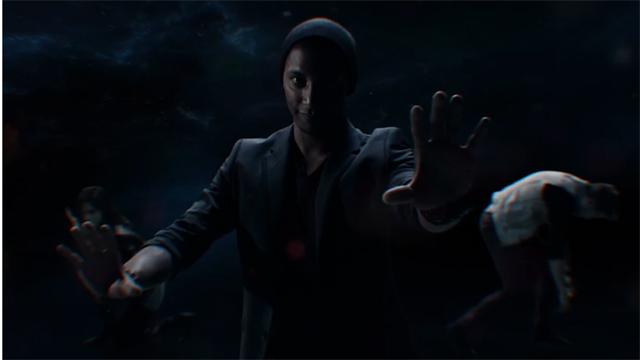 Fantasia Kinect
