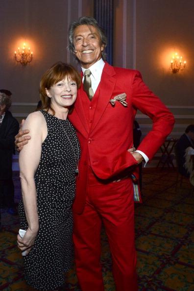 Frances Fisher, Tommy Tune, Tony Awards