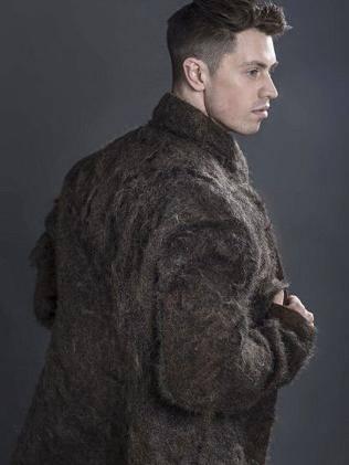 Fur Coat Human Hair