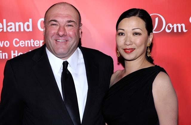 James Gandolfini Dead Dies Heart Attack Sopranos Star Dead