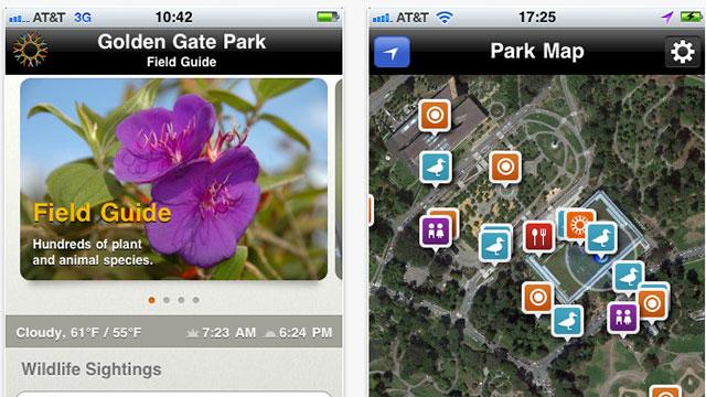 golden-gate-park-app