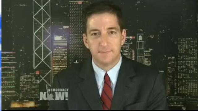 Glen Greenwald Edward Snowden