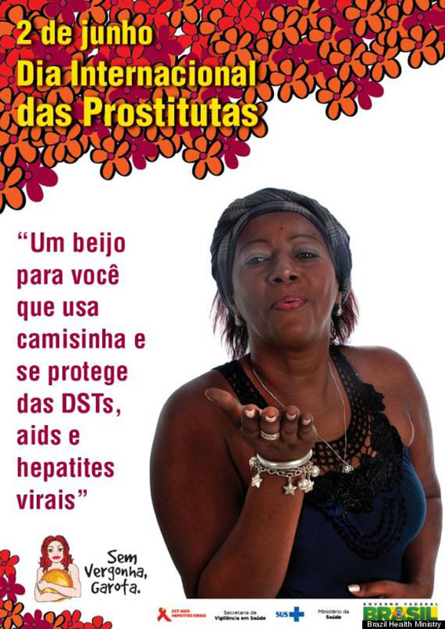 happy being a prostitute brazil prostitution