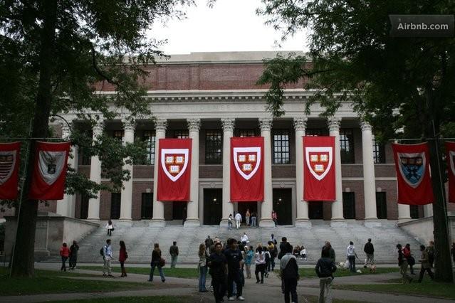 Harvard Child Prodigy