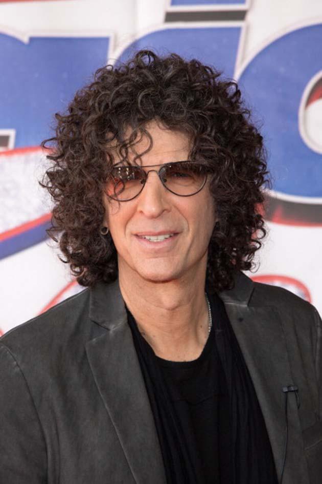 Howard Stern, America's Got Talent