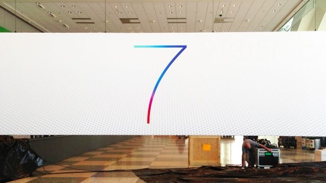 ios 7 features, ios 7 release date