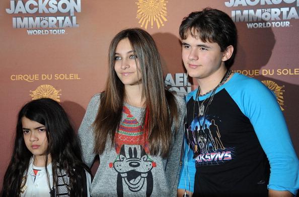 Paris Jackson Suicide Attempt, Michael Jackson's Daughter Suicide.