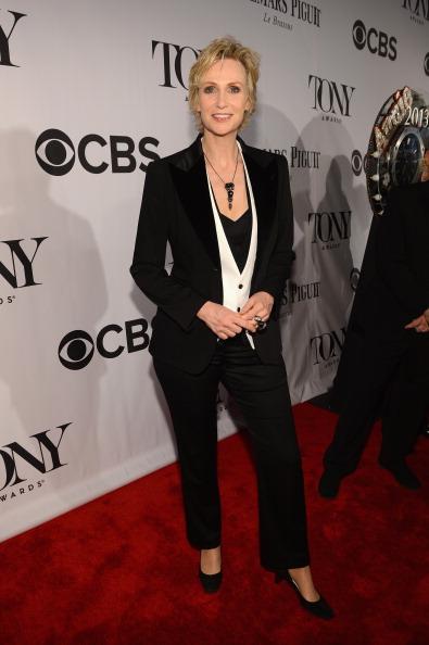 Jane Lynch, Tony Awards