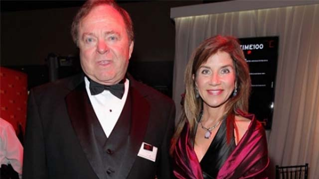 harold hamm divorce, continental resources, billion dollar divorce
