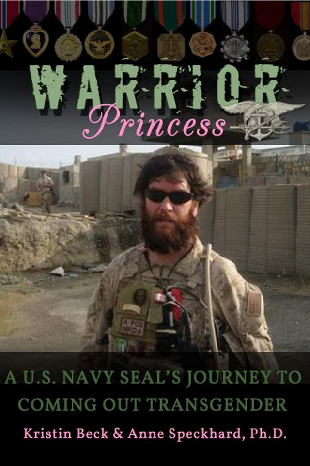 transgender navy seal kristin beck warrior princess
