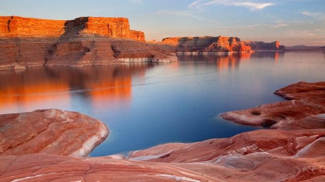 Lake Powell Utah, Utah, Utah Lake, Boating Accident