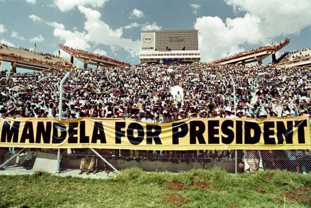 Nelson Mandela Dead Death