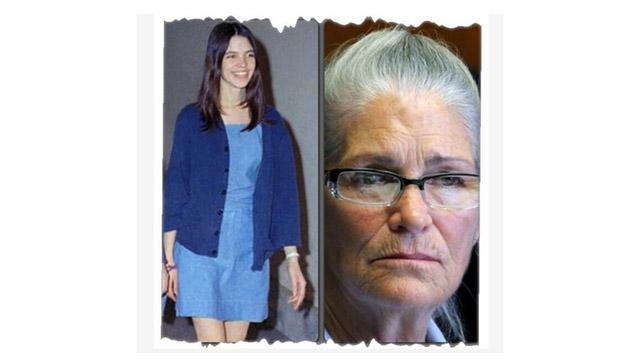 Leslie Van Houten denied parole, Leslie Van Houten parole denied, manson family member paroled denied
