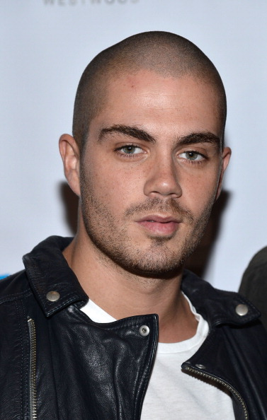 Max George, The Wanted, PoorNano, The Wanted Life