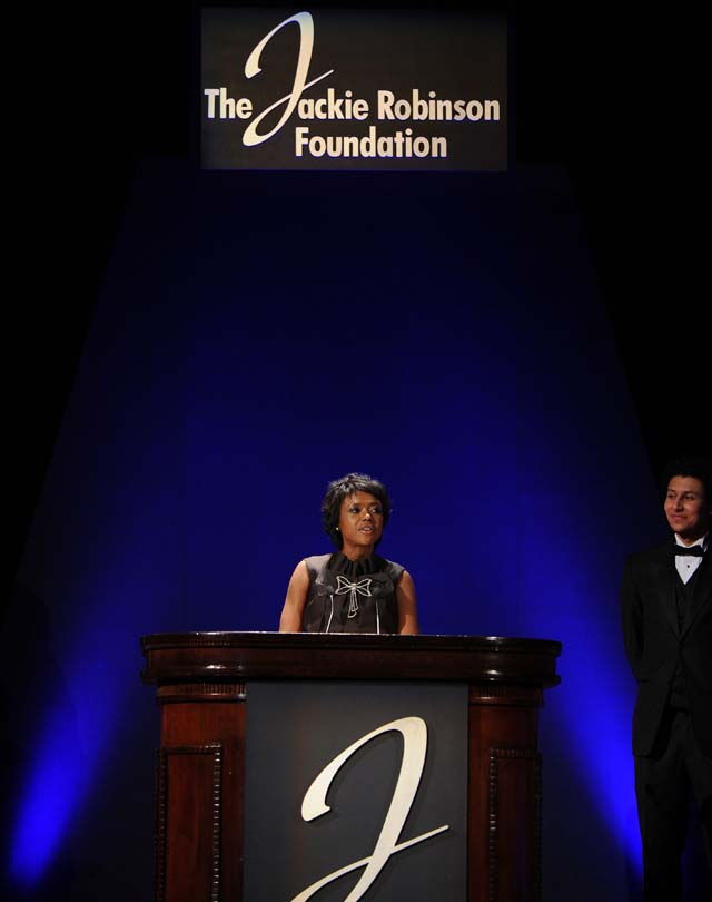 Mellody Hobson, The Force, George Lucus, Marries, Wedding
